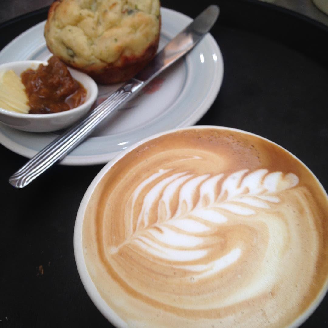 Flowerpot Coffee Shop