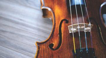 Sybil's Violin Tuition