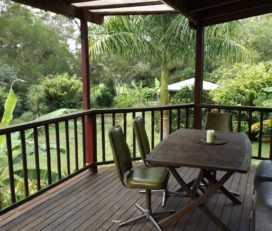 Workaway Accommodation | Francoise