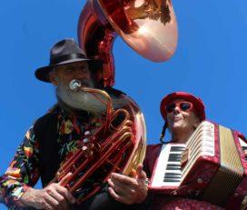 Rubatuba Acoustic Duo