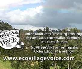 Eco Village Voice