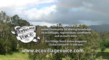 Eco Village Voice
